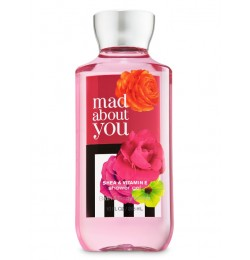 MAD ABOUT YOU Shower Gel 295 ML