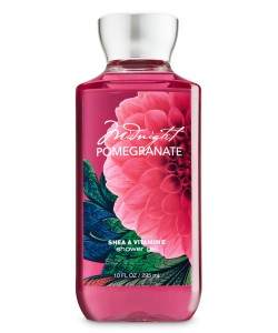 Midnight Pomegranate Shower Gel 295 ML
