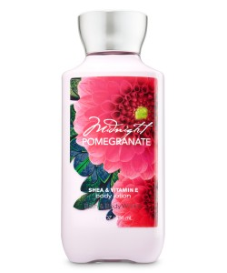 Midnight Pomegranate Body Lotion 236 ML