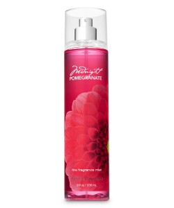Midnight Pomegranate Mist 236 mL
