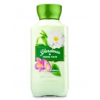 Gardenia & Fresh Rain Body Lotion 236 ML