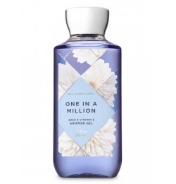 One In A Million Shower Gel 295 ML