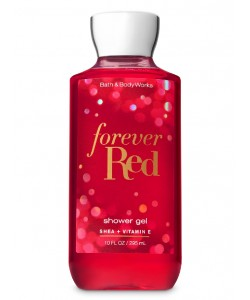 Forever Red Shower Gel 295 ML