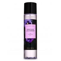 Violet Leaf & Blackberry Mist 236 mL